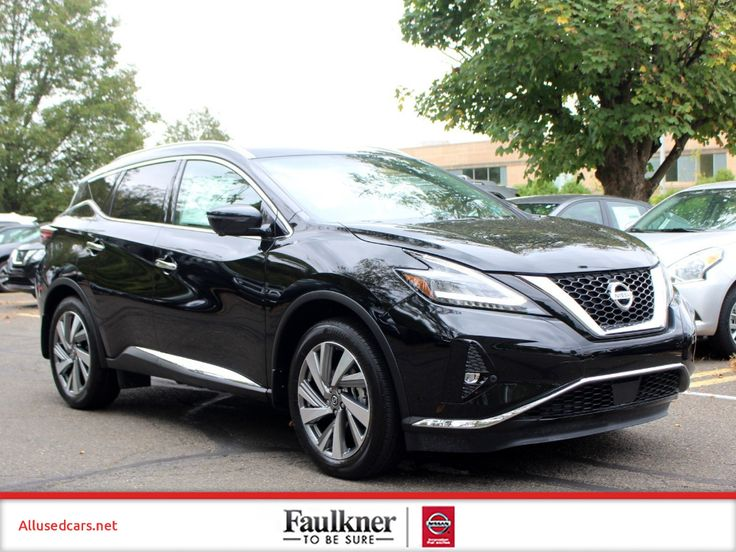 2005 Nissan Murano Reviews Fresh New 2019 Nissan Murano Sl