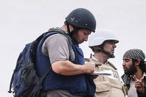 Steven Sotloff, Journalist Held by ISIS, Was Undeterred by Risks of Job - NYTimes.com