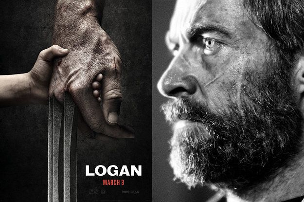 """Here's The First Look At Old Wolverine In The Teaser For """"Logan"""""""