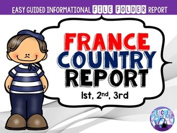 France Country Report