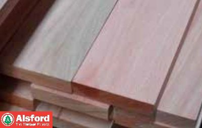 Planed Hardwood - The finest hardwoods to choose from. Real oak and meranti suitable for any indoor project.