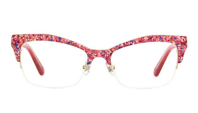 "Kate Spade New York ""Lyssa"" in Pink Glitter $199"