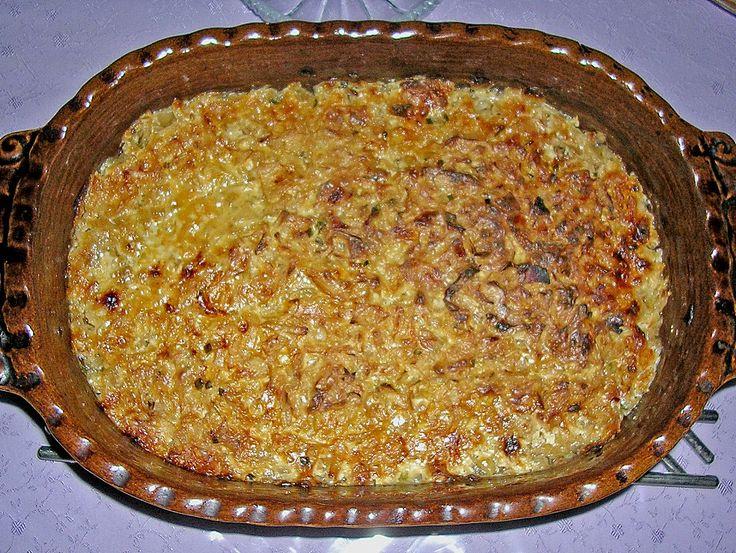 Chefkoch.de Rezept: 24 Stunden Pfanne