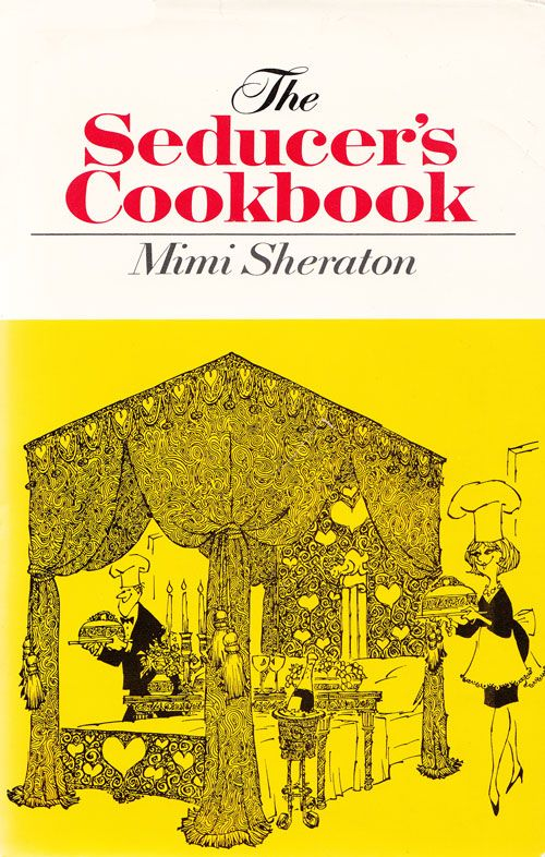 The Seducer's Cookbook: A Vintage Guide to the Lost Art of Seduction | Brain Pickings
