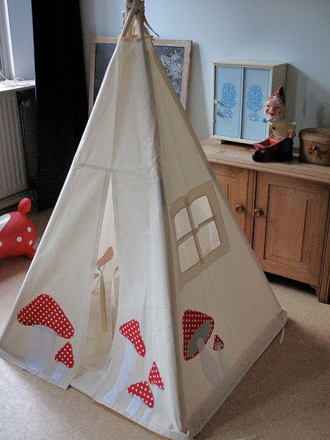 7 best Indoor play tents for kids images on Pinterest | Play tents ...