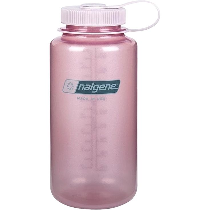 Add a little flair to your style with a specially designed classic Nalgene bottle. These fancy looking bottles offer designs from jazzy green lines to a sweet lacy pink heart to mach everyones style.