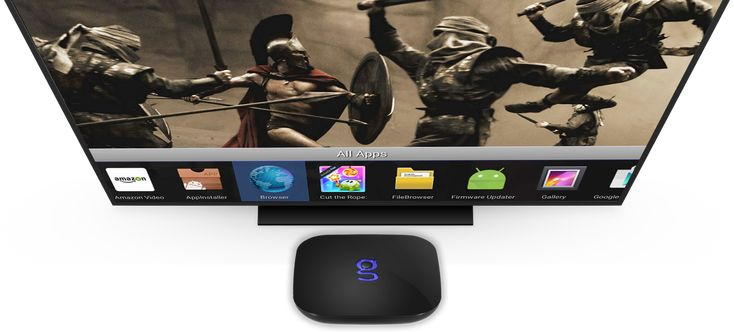 G-Box Q² – Best Android TV device for Apps, Games, Streaming   Matricom – G-Box Android TV Box – Kodi / XBMC Player