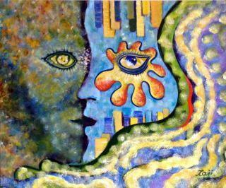 タジコレクション | 画家Tajiの油絵の紹介