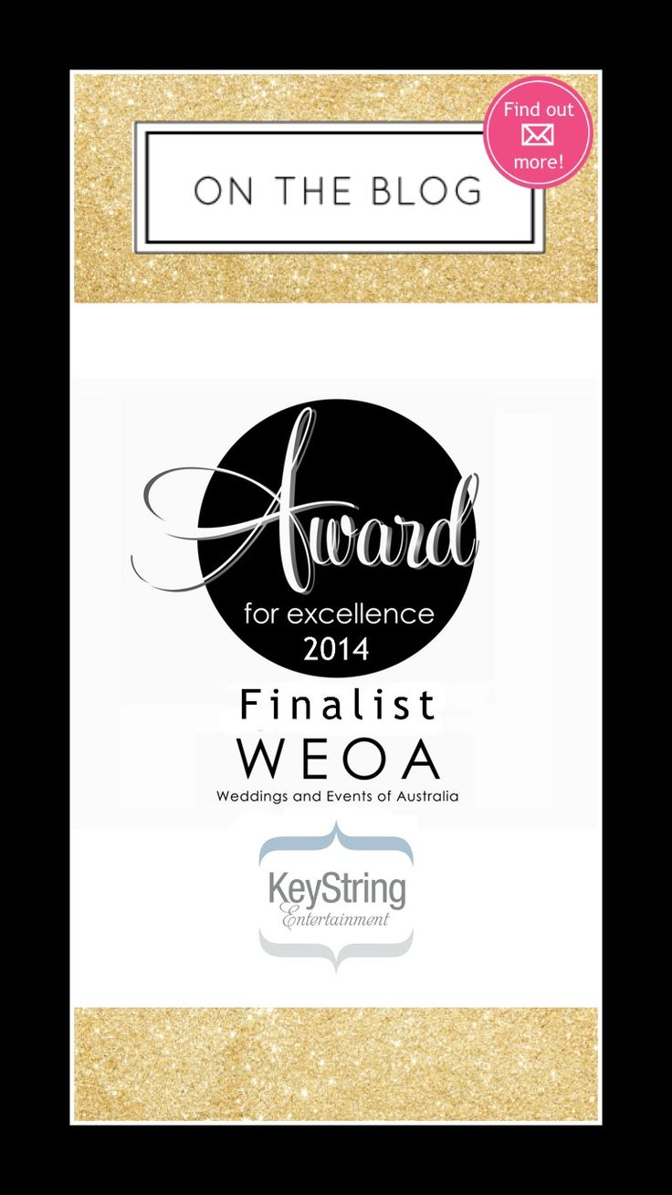 We are finalists in the 2014 WEOA awards! Read all about it here: http://www.keystring.com.au/www/content/default.aspx?cid=1024fid=822