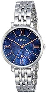 Buy Fossil Analog Multi-Colour Dial Women's Watch-ES4205 Online at Low Prices in India - Amazon.in-Fulpy Social Shopping | Share, Discover and Buy Handpicked Products