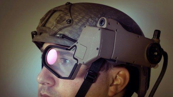 BAE Systems Q-Warrior