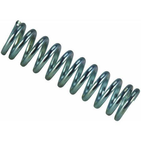Century Spring C-562 6 Pack 1-1/4 inch x 1 inch Compression Spring, Multicolor
