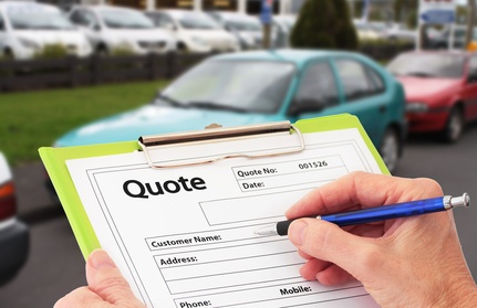 Auto Insurance Quotes can be different for every company that's why we have to consider the budget that we have to come up with the deductible and we have to consider the company offers as well.