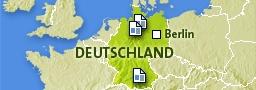 Bevölkerungsstatistik Deutschlands 2012: Mehr Einwohner durch Zuwanderung -   Die Bevölkerung Deutschlands wächst wieder - nicht durch Geburten, sondern durch Zuwanderung.