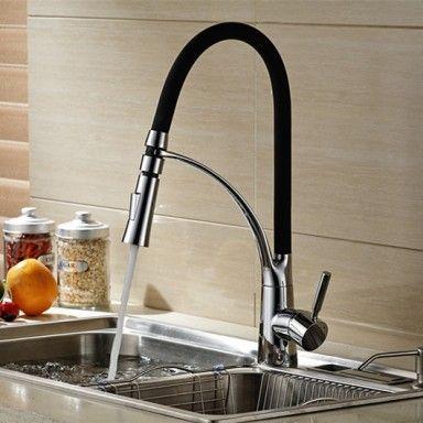 Image result for black kitchen taps uk