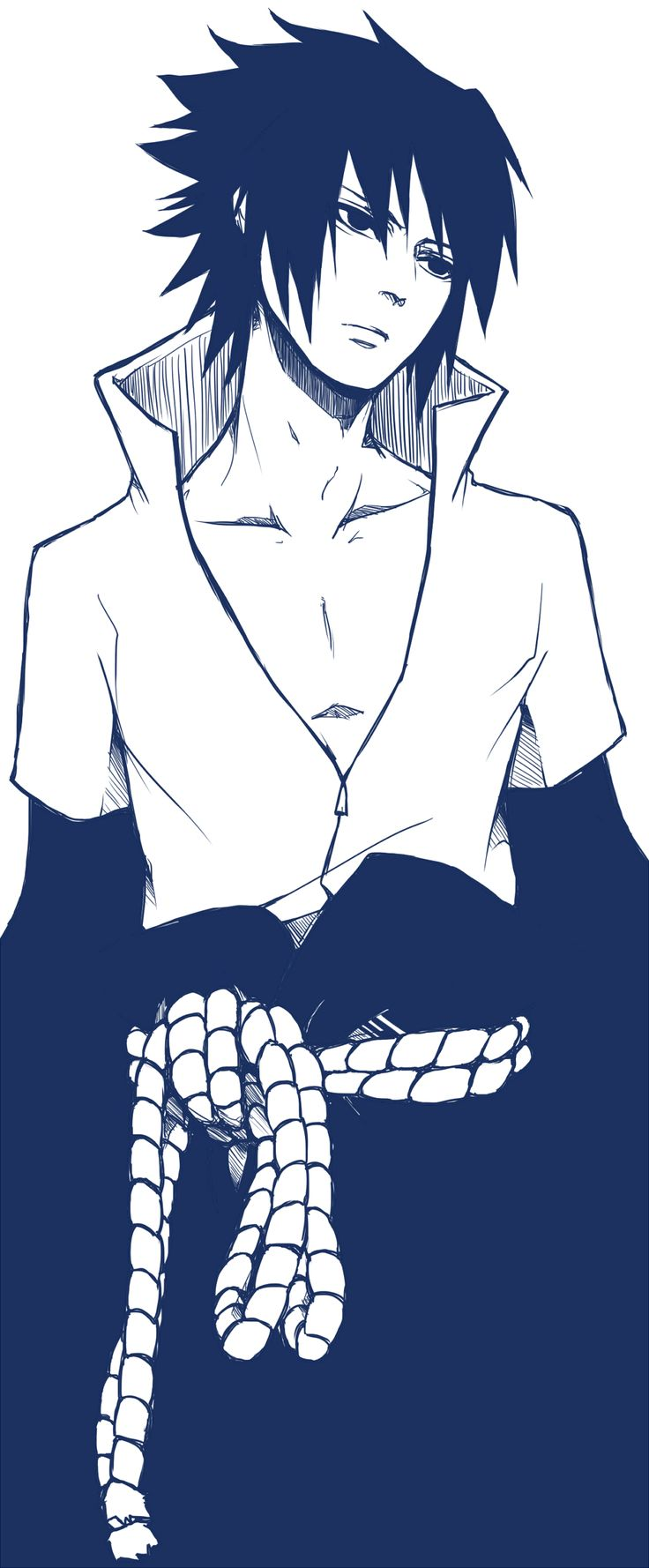 Tags: NARUTO, Uchiha Sasuke, Momolady