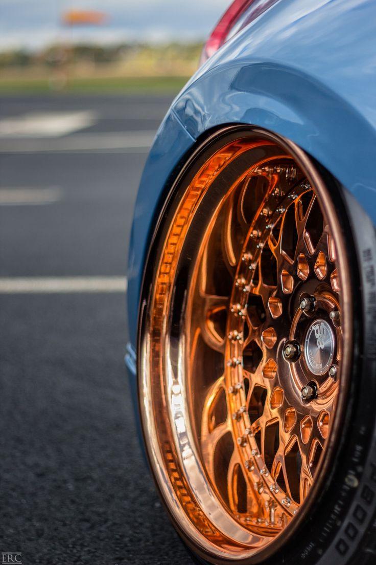 DOPE COPPER | cool cars | Bbs felgen, Felgen, Autos