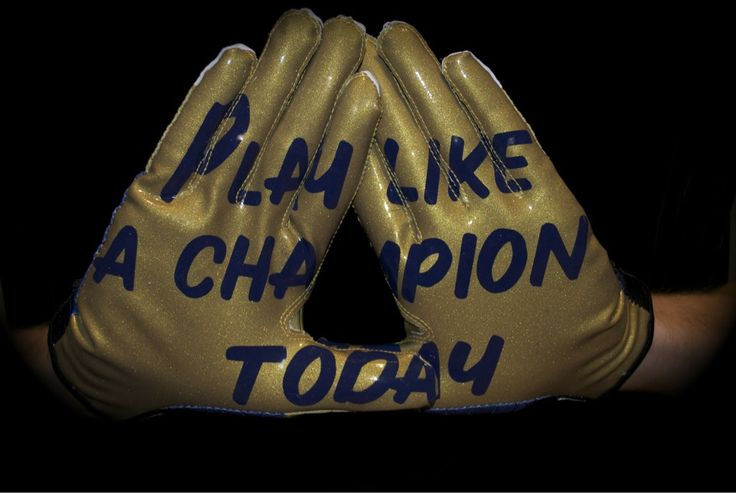 notre dame football - Google Search