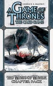 A game of #thrones lcg 1st edition winds of #winter chapter pack. #brand new,  View more on the LINK: 	http://www.zeppy.io/product/gb/2/191847412058/