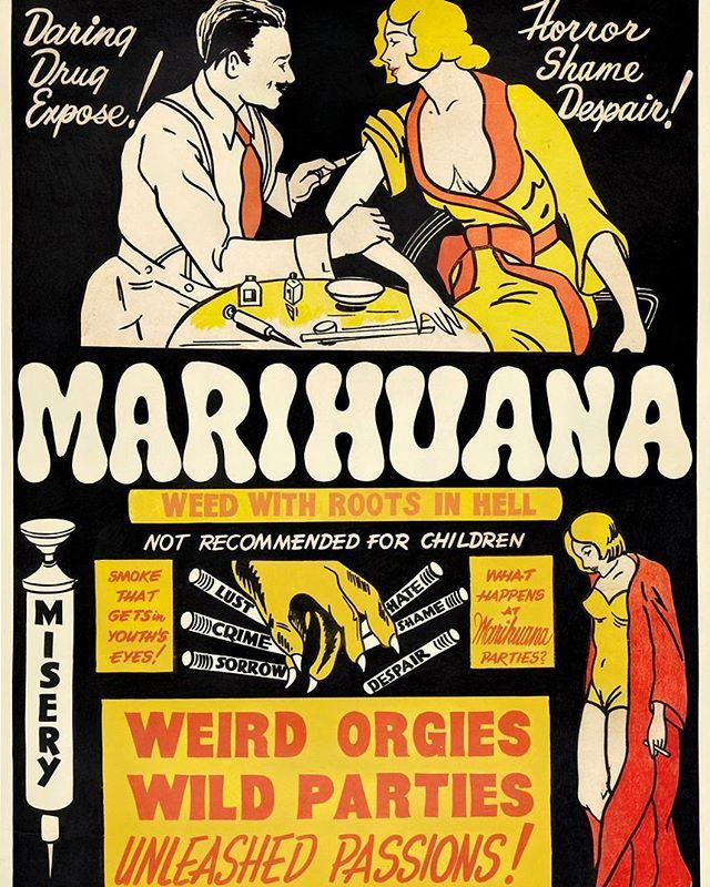Its Friday, so you know what that means... 😁We all rock the stereotypes from the 30s and get craaaaaazzzzzyyy with a little of that Reefer Madness courtesy of @greencrosshydro😁 📱You have a phone don't you? Then you know what to do!📱 . . . . . #GreenCrossHydro #SanDiego #ElCajon #mmjdelivery #friday #friyay #highlife  #cannabiscommunity  #reefermadness #dank  #thc  #hightimes  #high  #weedporn  #smoke  #pot  #stoned  #dabs  #weedstagram420  #stonernation  #dope  #mmj  #shatter…
