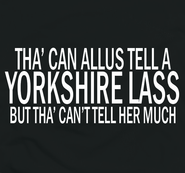 yorkshire humour - Google Search
