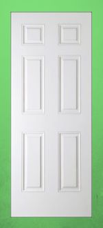 The Arlington* #White #Door Arctic Selection - The Arlington FD30  Specification :   Routed Particle Board Core   Texture - Smooth  44 mm Thickness   3 mm Fibreboard Facing  Glass Models are Preglazed  Pre-Primed  #Internal Use Only  Available Sizes - 78 x 24, 78 x 26, 78 x 28  78 x 30, 80 x 32, 80 x 34   All Materials Supplied & Fitted for a complete service by MH Building & Carpentry Service.  Get a Professional Quote 087 3894181