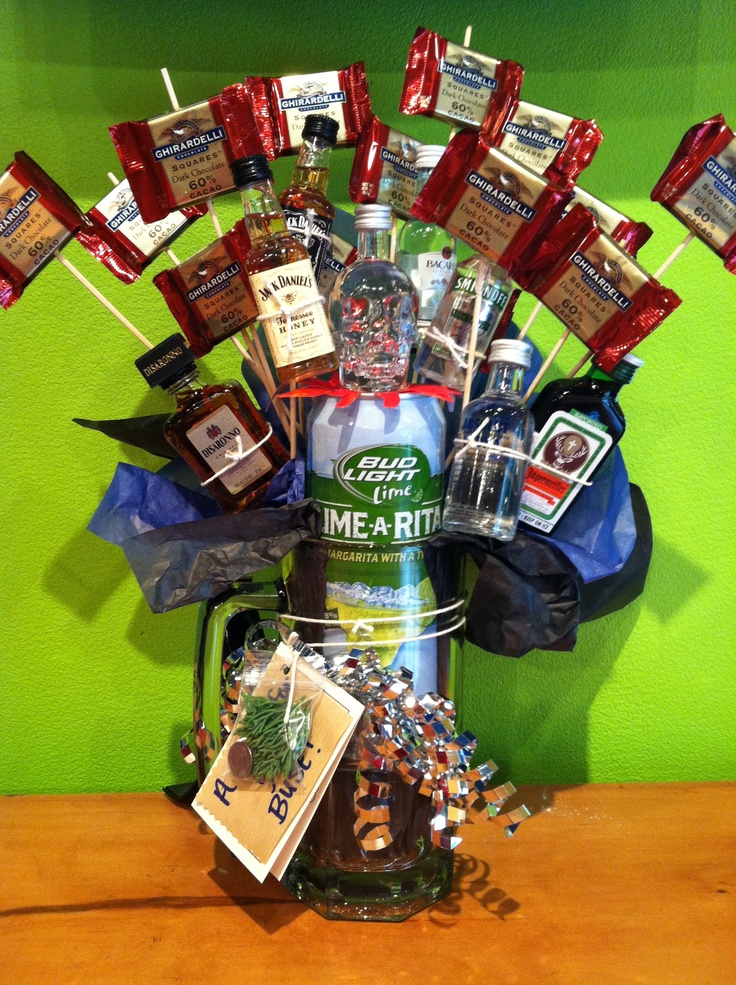 Gift Baskets Craft Beer