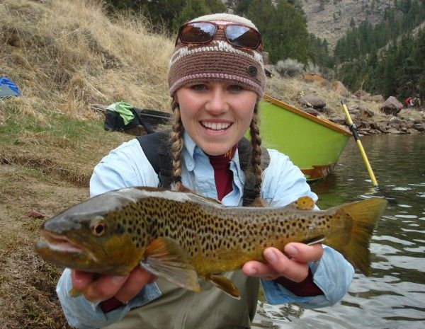 Women fly fishing just for me pinterest for Fly girl fishing charters