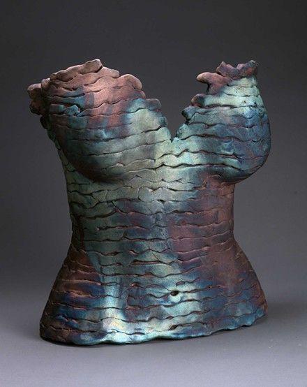 Arkansas news, politics, opinion, restaurants, music, movies and art | Image Archives | Kelly Edwards, raku pottery