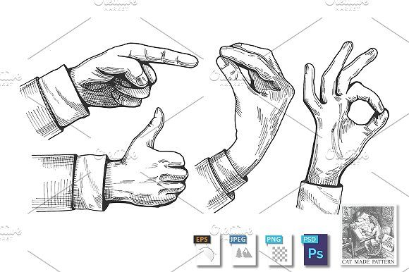 Male Hand Gestures How To Draw Hands Male Hands Hand Gesture Drawing