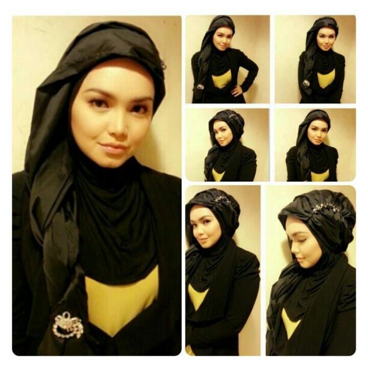 Pin Oleh Neeta Malek Di Hijab Tutorial And Tips