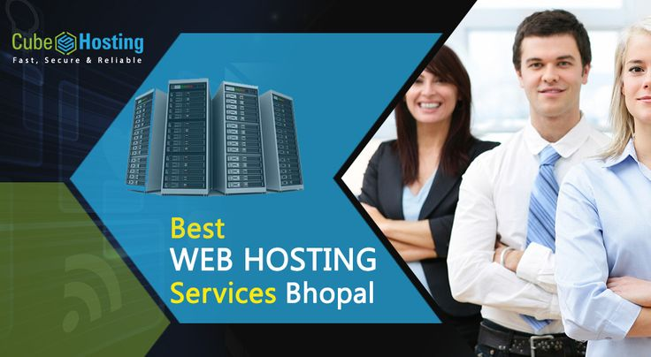 Find the best Web hosting Services in Bhopal at Cube Hosting