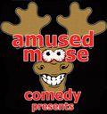 AmusedMoose Comedy club.