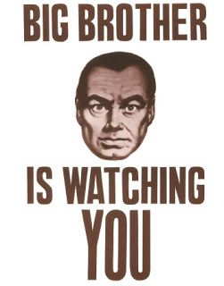 7 best jacob kounin education theorist images on pinterest few writers saw the power of propaganda as clearly as george orwell in big brother is watching you may not be real but it sure is related to propaganda fandeluxe Choice Image