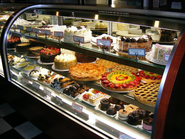 Life is Sweet at La Baguette Bistro in OKC!