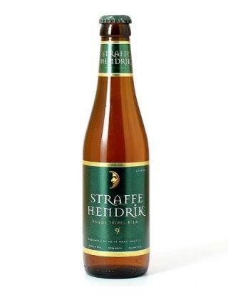 Straffe Hendrik Triple ****