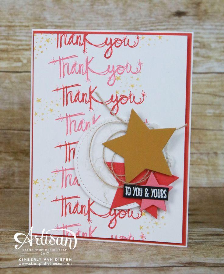 Inspiring Monday Card Buffet BuffetsGift CardsThank You
