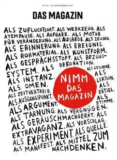 Das Magazin (Switzerland)