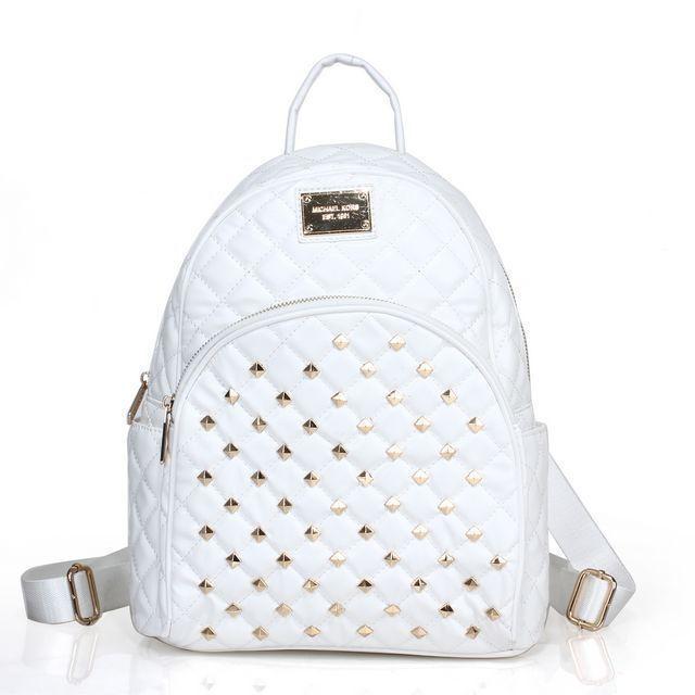 Cheap White Backpacks | Cg Backpacks