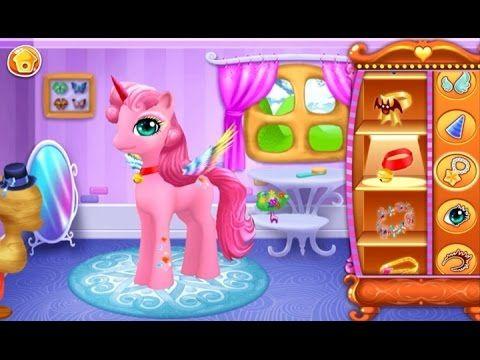 [HD] 리틀포니 핑키파이#1 little pony Pinkie Pie Мой маленький пони マイリトルポニー มายล...