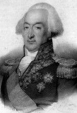 François Étienne de Rosily-Mesros, né le 3 juin 1748 à Rochefort et mort le 19 août 1832 à Toulon, est un officier de marine français des xviiie et xixe siècles. Il fait ses débuts dans la Marine royale pendant la guerre d'indépendance des États-Unis avant de se distinguer pendant les guerres de la Révolution et de l'Empire. Il termine sa carrière avec le grade de Vice-amiral.
