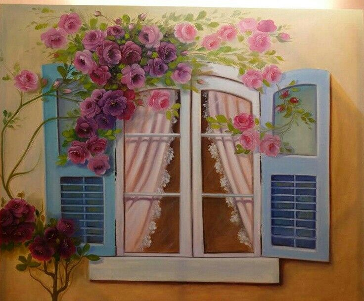 Wall Painting Art