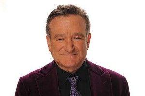 E' morta una delle poche persone intelligenti, Robin Williams   The Revolution