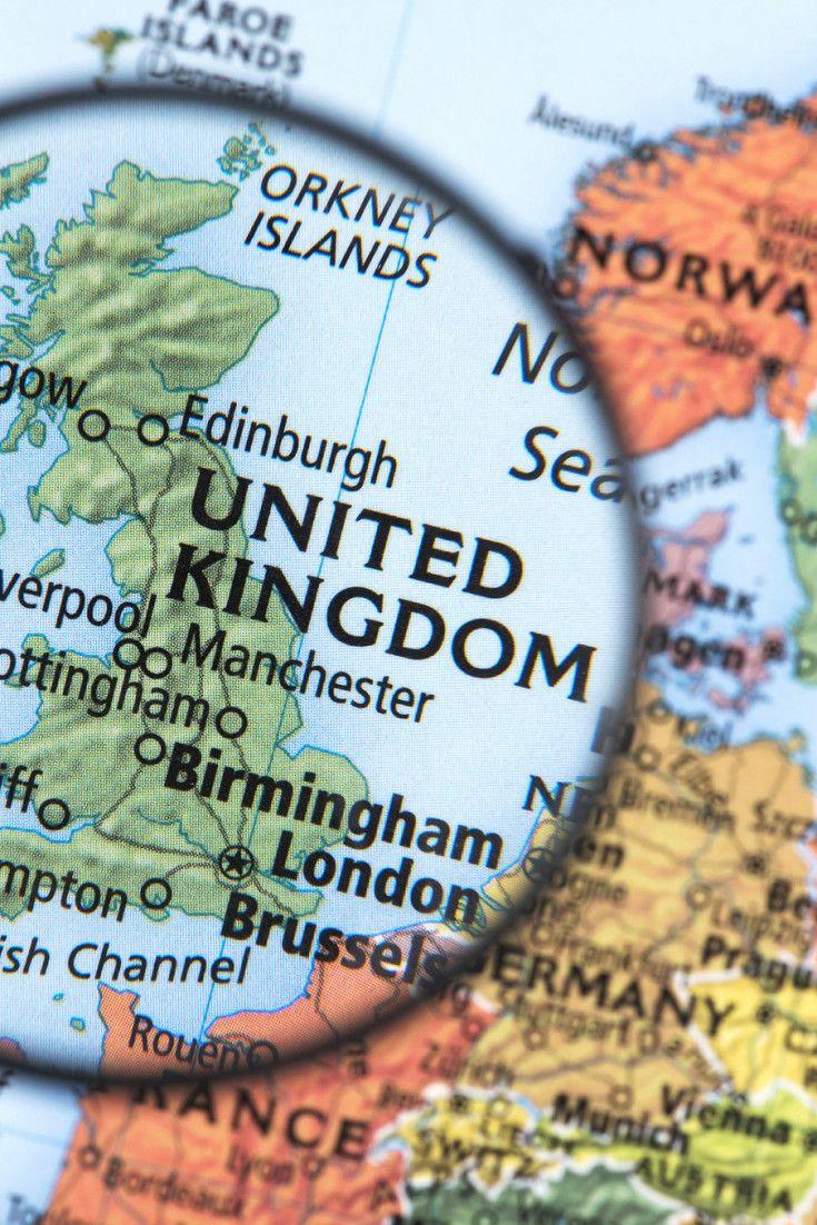 Γνωρίζετε ποια είναι η διαφορά ανάμεσα στην Μεγάλη Βρετανία, το Ηνωμένο Βασίλειο και την Αγγλία