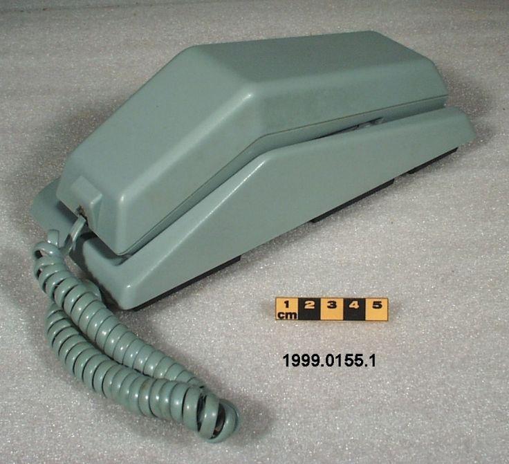 1984 Northern Telecom Contemprette desk Telephone 1999.0155 #HotlineBling
