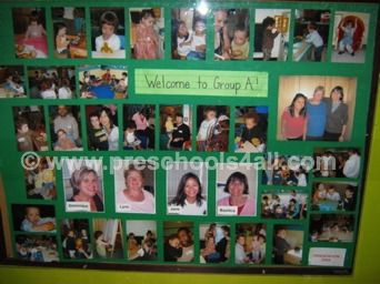 preschool all about me classroom boards | preschool bulletin board ideas, preschool bulletin boards