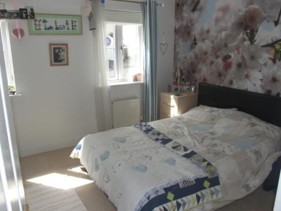 3 bedroom town house for sale in Bodmin, Cornwall