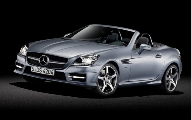 Mercedes-Benz Unveils 2012 SLK RoadsterMercedes Benz, Merc Slk, Slkclass Roadster, Slk 350, Slk 250, Beautiful Cars, Merc Benz, Dreams Cars, Mercedesbenz Slkclass
