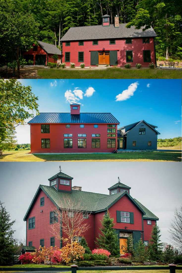 top 25 best barn style house plans ideas on pinterest barn post and beam projects red barn homes