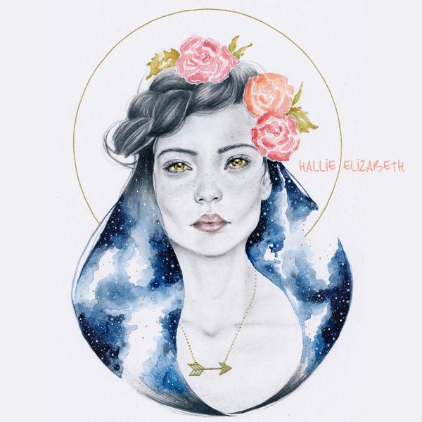 Sagittarius - Hallie Elizabeth